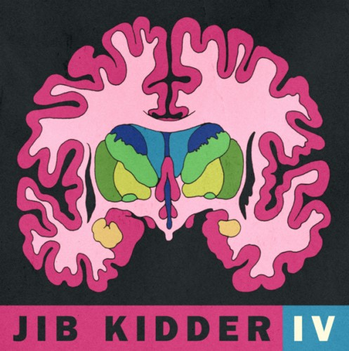 jib kidder - iv cover full res