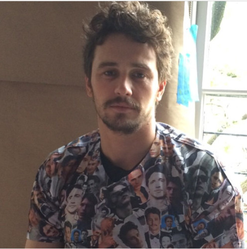 James Franco in James Franco