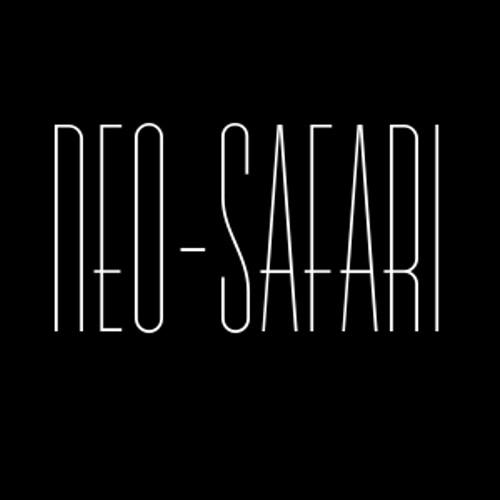 Neo-Noir Album Cover 600x600