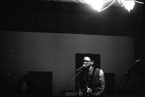 2010-03-24 Nikon F2 Nikon Ai 24mm f/2.8 lens (expired) Agfa APX 100 (400-push) 35mm film Acufine developer 20¼C - 9min